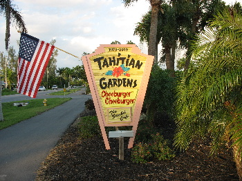 Tahitian Gardens Shopping Center